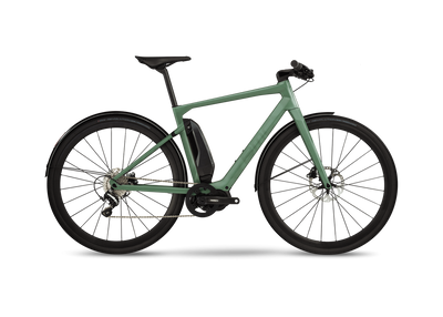 BMC Electric | Alpenchallenge AMP City | LTD | 2020 | Fisher Green