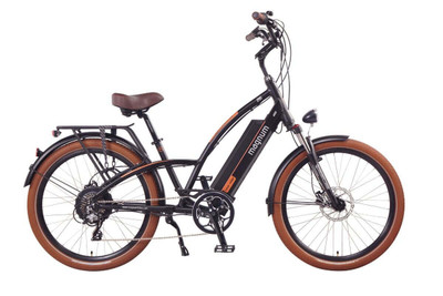 Magnum Electric | Lowrider Cruiser | Electric Cruiser Bike | 2020