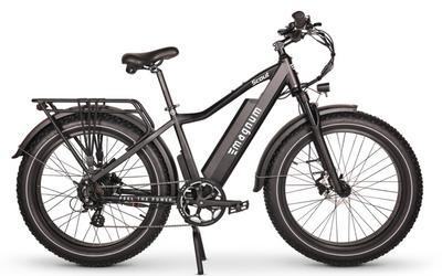 Magnum Electric | Scout | Electric Fat Tire Bike