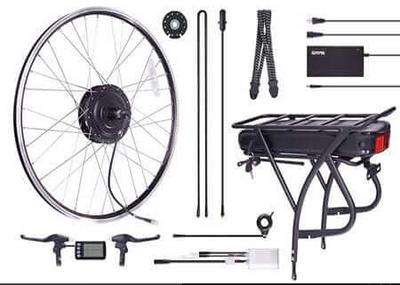 Magnum Electric | R2 Conversion Kit
