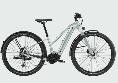 Cannondale Electric | Canvas Neo 2 Remixte | 2021