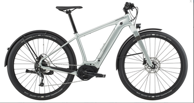 Cannondale Electric | Canvas Neo  | 2021