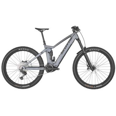 Scott Electric   Ransom eRide 920   Electric Mountain Bike