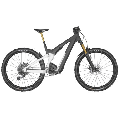Scott Electric | Patron eRide 900 Tuned | Electric Mountain Bike