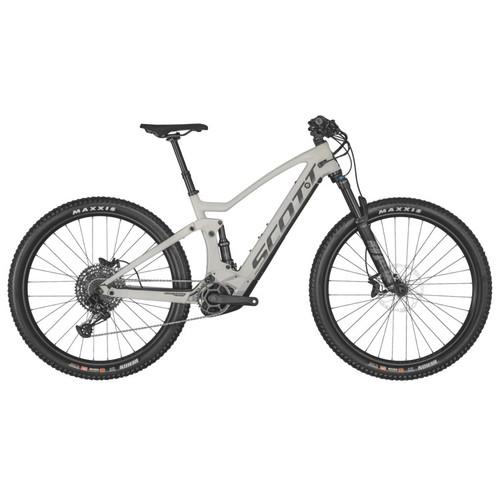 Scott Electric | Strike eRide 910 | Electric Mountain Bike