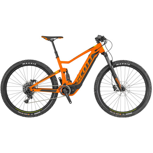 Scott Electric | Spark eRide 930 | Electric Mountain Bike