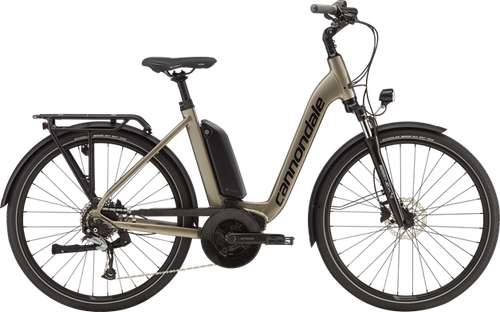 Cannondale Electric | Mavaro Neo City | 2020