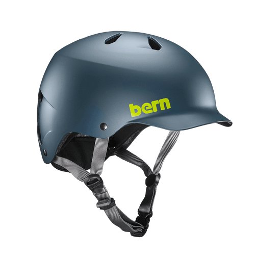 Bern | Summer Watts | Men's Helmet | 2019 | Teal - Muted Teal