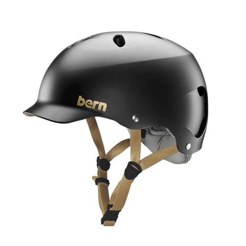 Bern | Summer Lenox | Women's Helmet | 2019 | Black -Satin Black