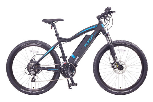 Magnum Electric | Peak Mountain Bike | 2020
