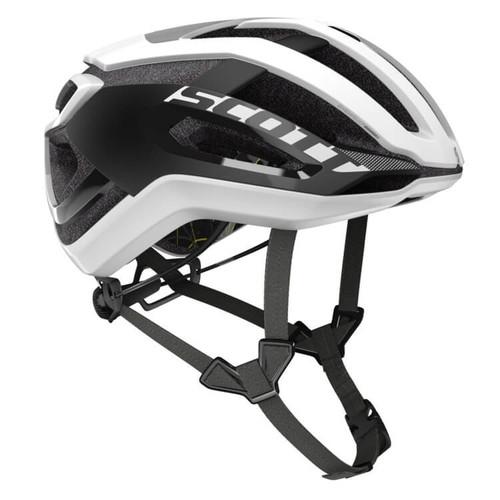 Scott | Centric Plus (CPSC ) Helmet | Protective Gear | 2020 | White/Black