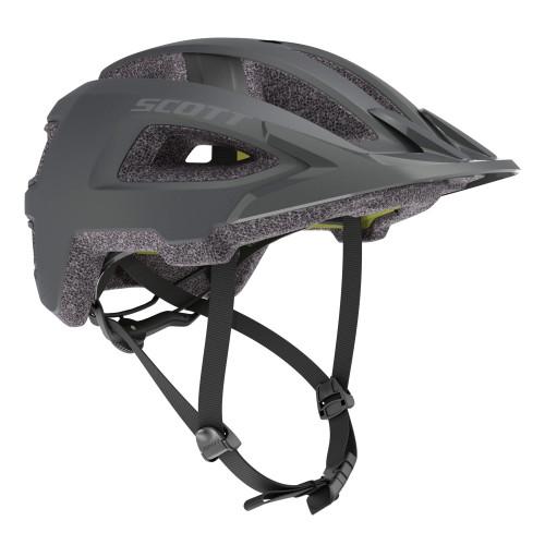 Scott | Groove Plus Helmet | Protective Gear | 2020 | Dark Grey