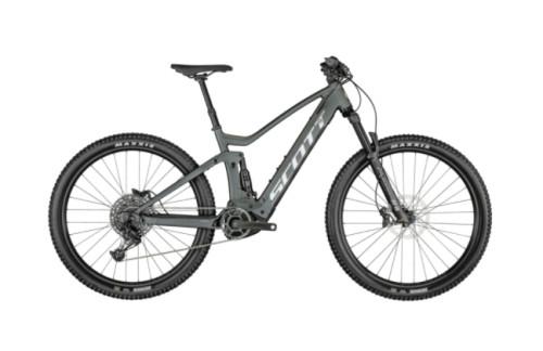 Scott Electric | Strike eRide 930 | Electric Mountain Bike