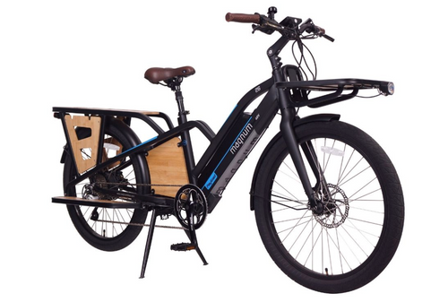 Magnum Electric | Payload | Cargo Electric Bike | 2020