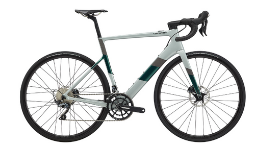 Cannondale Electric | SuperSix EVO Neo 2 | 2020