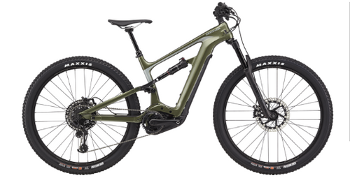Cannondale Electric | Habit Neo 2 | 2020