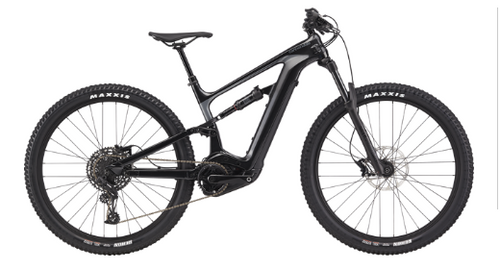 Cannondale Electric | Habit Neo 4 | 2020