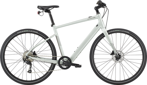 Cannondale | Electric |  Quick Neo SL 2 | 2021