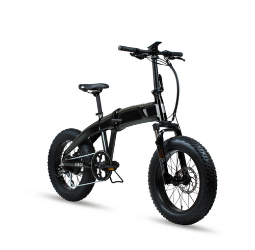 Aventon Electric | Sinch | Electric Folding Bike