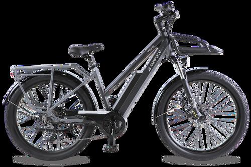 Surface 604 Electric | Werk | Electric City Bike