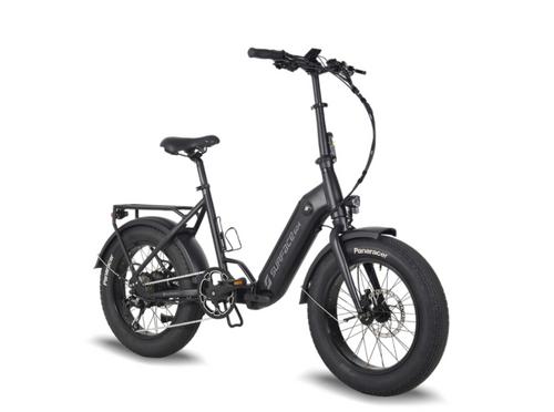 Surface 604 Electric | Twist | Electric Folding Bike