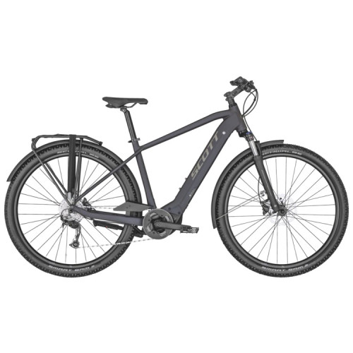 Scott Electric | Sub Cross eride 20 EQ Men | Electric Urban Bike