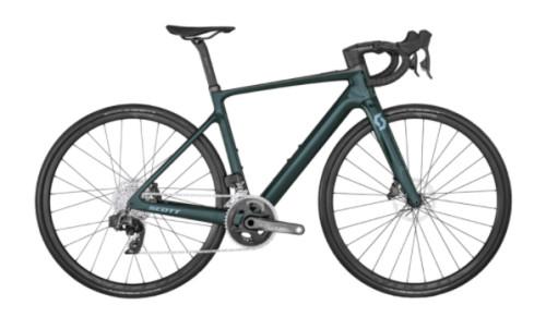 Scott Electric | Contessa Addict eRide 15 | Womens Electric Road Bike