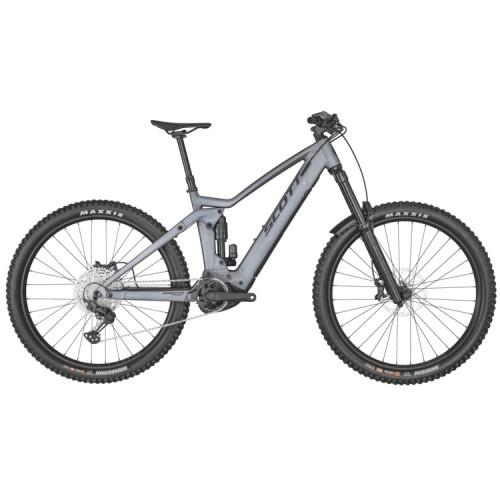 Scott Electric | Ransom eRide 920 | Electric Mountain Bike