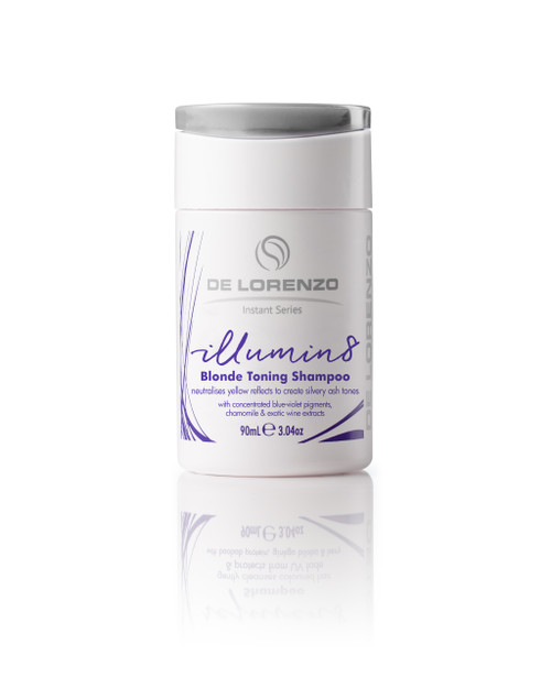 Illumin8 Shampoo 90mL