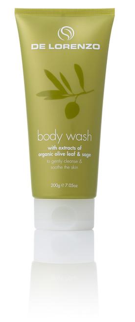 Body Wash 200g