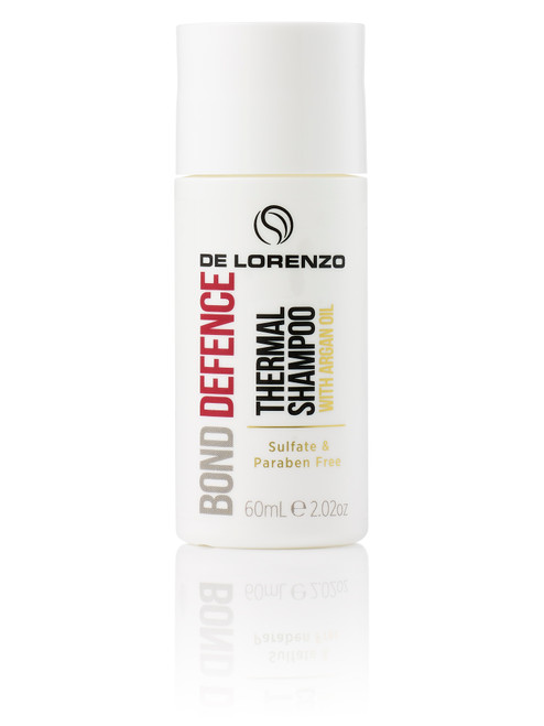 Bond Thermal Shampoo 60mL