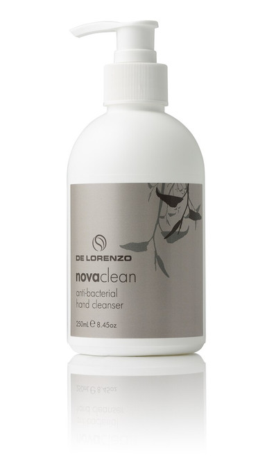 Anti-Bacterial Hand Cleanser 250mL