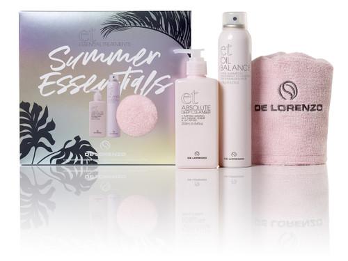 Essential Treatments Summer Essentials Pk