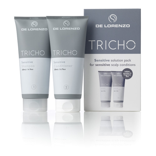 Tricho Sensitive Duo Solutions Pack