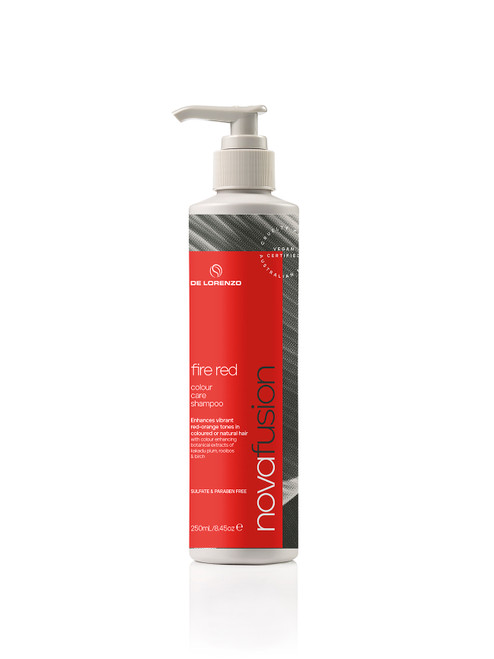 Fire Red - 250mL