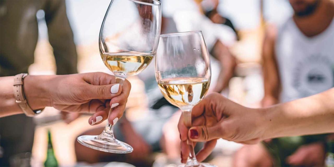 Alfresco wines