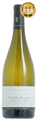 Domaine Normand Pouilly Fuisse Les Crays
