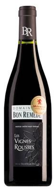 Domaine du Bon Remède Les Vignes Rousses Case of 6