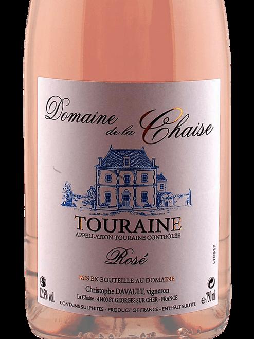 Domaine de La Chaise Rosé