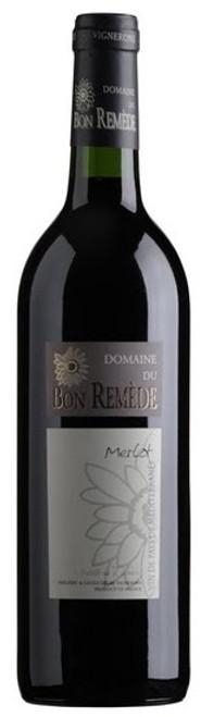 Domaine du Bon Remède Merlot