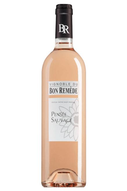 Domaine du Bon Remède Rosé 2020