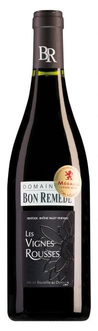 Domaine du Bon Remède Les Vignes Rousses - Wine of the month
