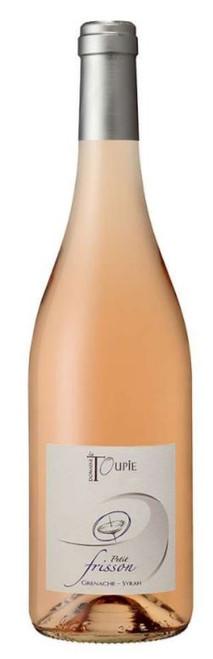 Domaine La Toupie Petit Frisson Rosé