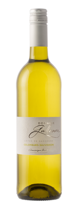 Domaine Guillaman Colombard Sauvignon - White wine of the month