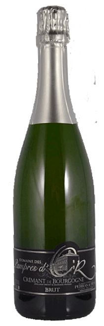 Cremant de Bourgogne Case of 6