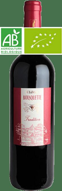 Chateau Bousquette Tradition