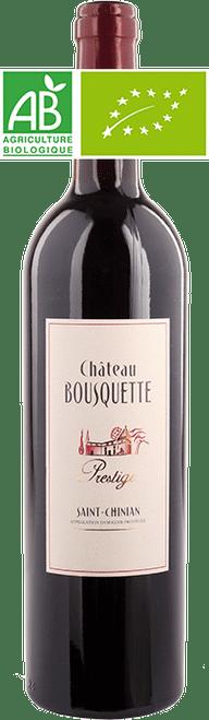 Chateau Bousquette Prestige