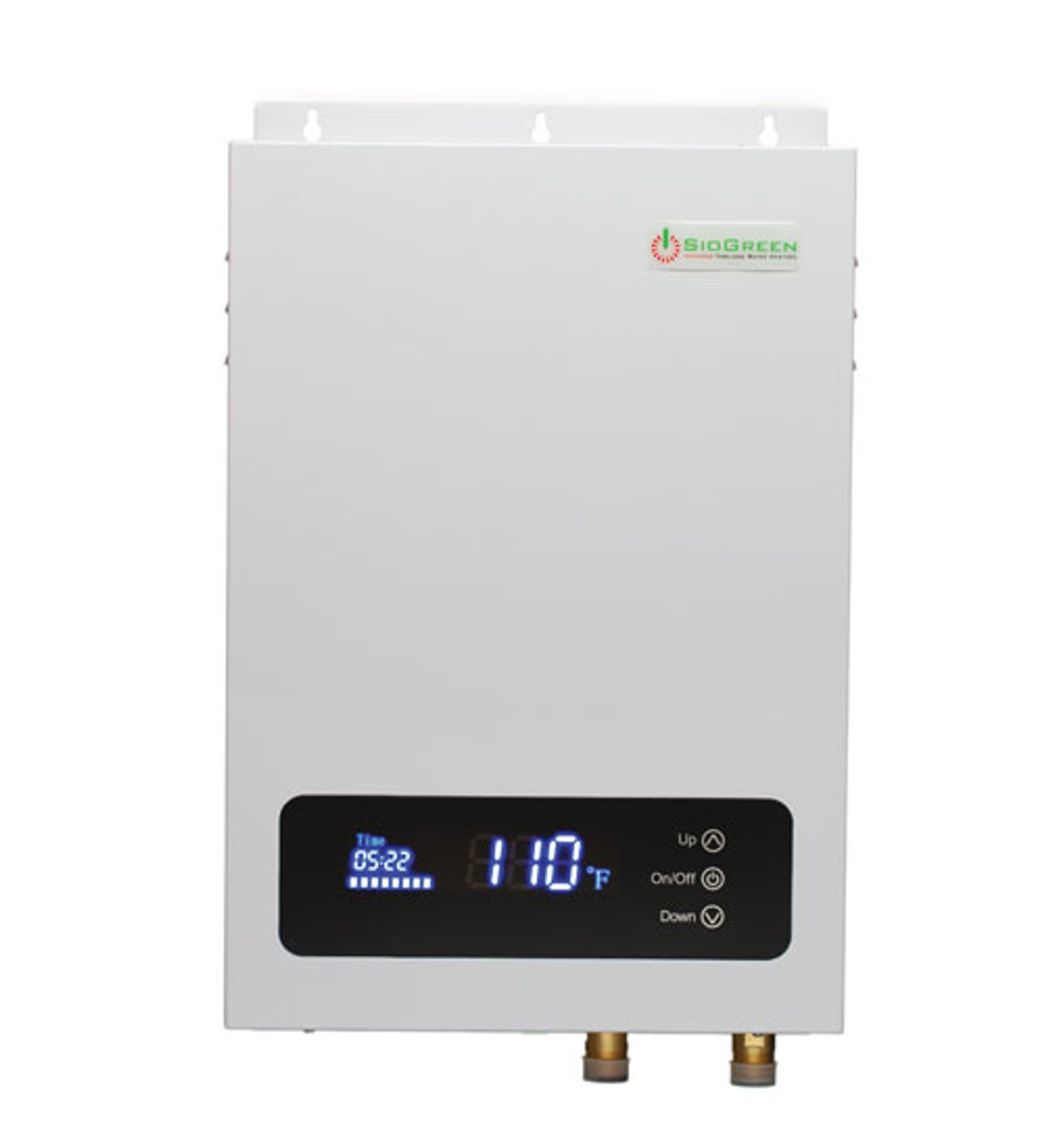 Siogreen Sio 14 Whole House Tankless Water Heater Siogreen Usa