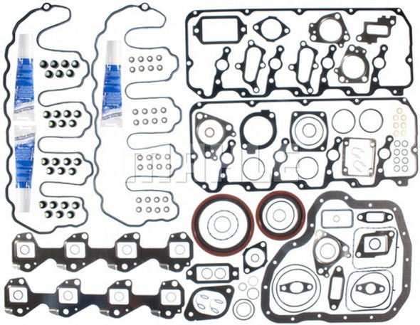 01-16 COMPLETE ENGINE GASKET KIT