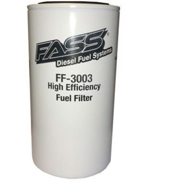 FASS TITANIUM REPLACEMENT FILTER FF-3003